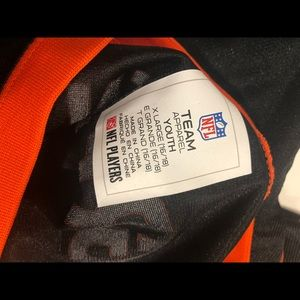 Cincinnati Bengals A.J. Green Jersey Size XL NWT